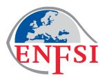 European Network of Forensic Sciences Institutes - logo