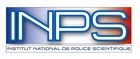 Institut National de Police Scientifique - logo