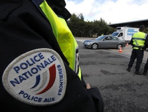 intervention police nationale